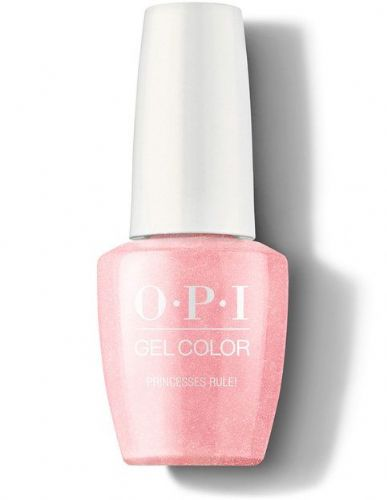 OPI Gelcolor Princesses Rule